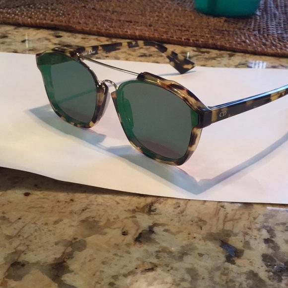 cb9c001c4aa2 Dior Accessories - Dior Abstract ladies sunglasses